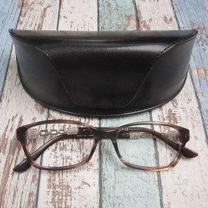 Italy! BVLGARI 4061-B Women's Eyeglasses/NDE715
